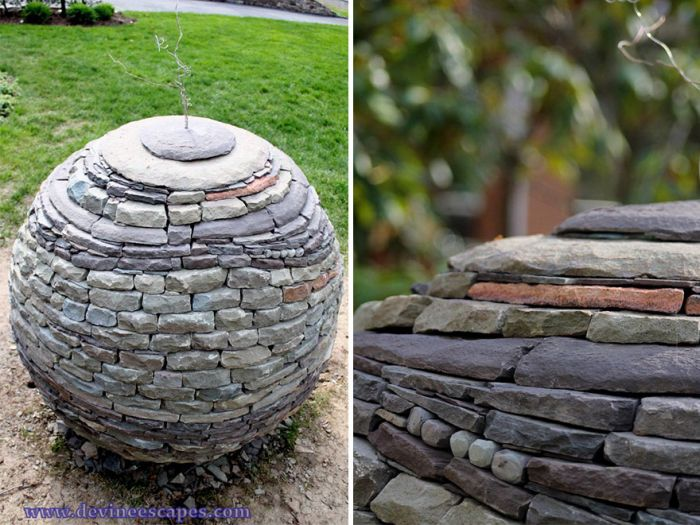 I Create Stone Sculptures Without Any Cement Or Glue (14 pics)