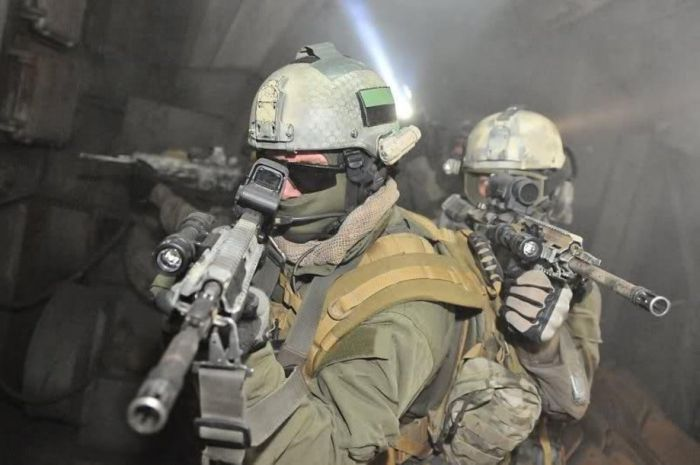 Australia's Special Forces (44 pics)