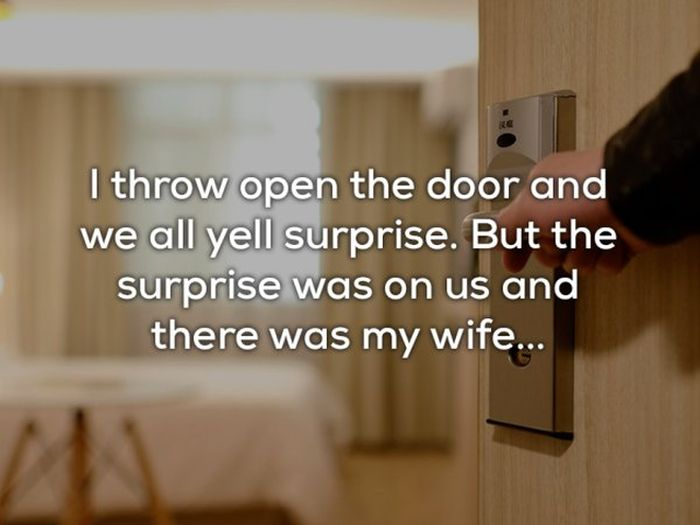 Revenge On A Cheating Wife (4 pics)