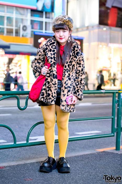 Tokyo Fashion (31 pics)