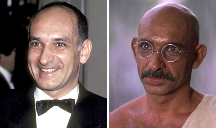 Amazing Transformations By Actors (30 pics)