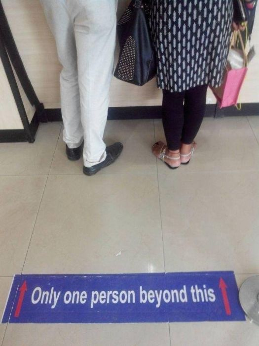 People Who Do What They Want (52 pics)