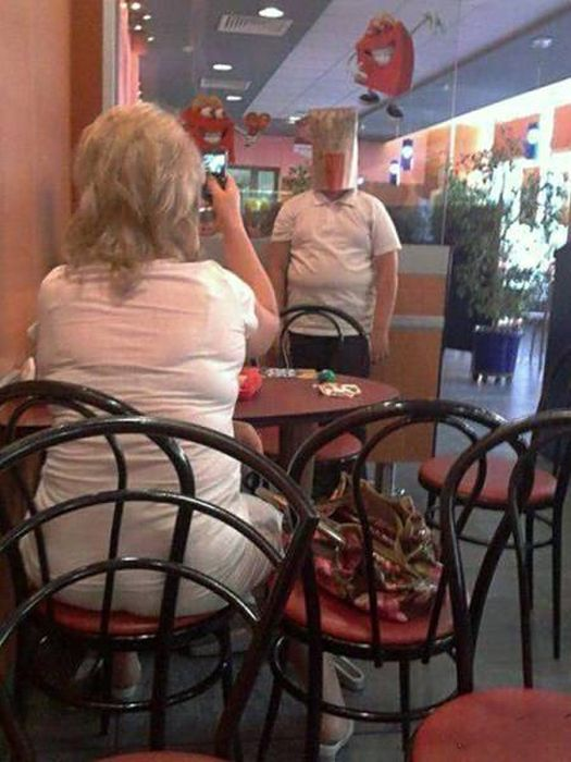 WTF Photos (33 pics)