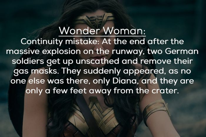 Movie Mistakes From 2017 (28 pics)