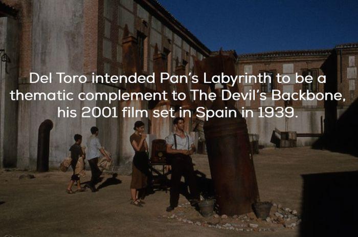 Facts About Guillermo del Toro (22 pics)