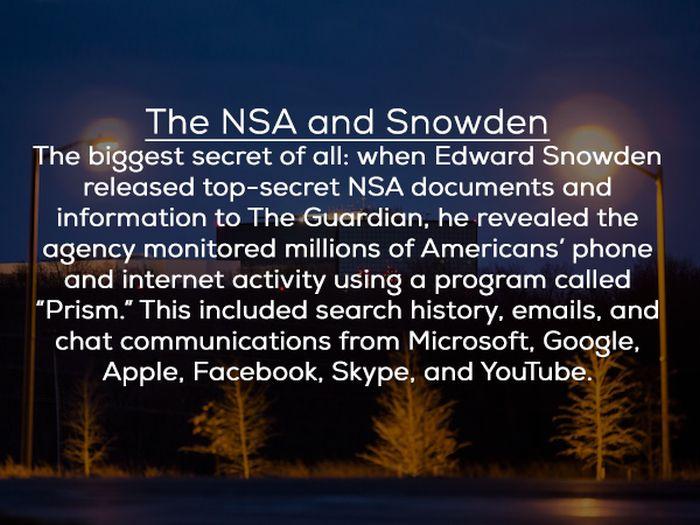Most Disturbing Government Secrets Ever Revealed (25 pics)