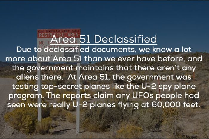 Most Disturbing Government Secrets Ever Revealed (25 pics)