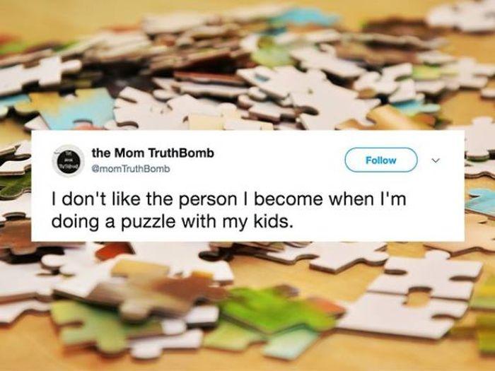 Parenting Is Hard (22 pics)