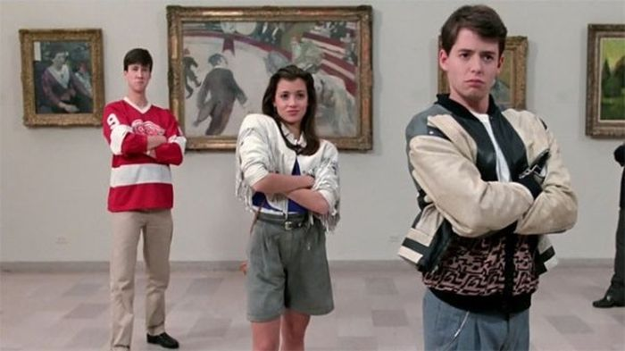 The Most Rewatchable Movies (19 pics)