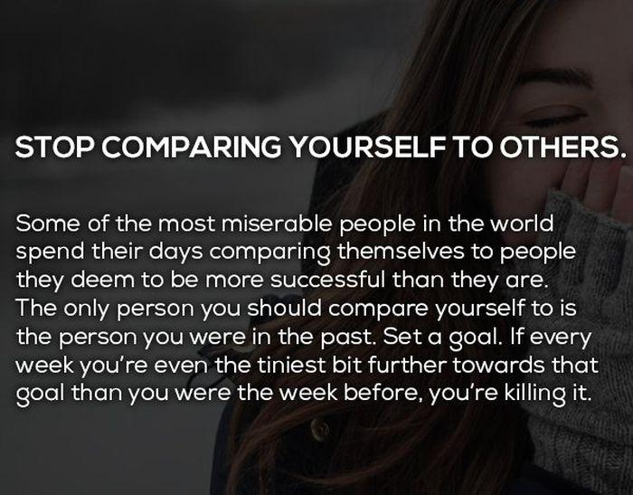 How To Improve Your Self-Esteem (10 pics)