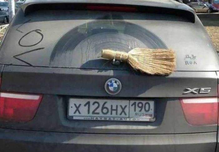 Safety First (25 pics)