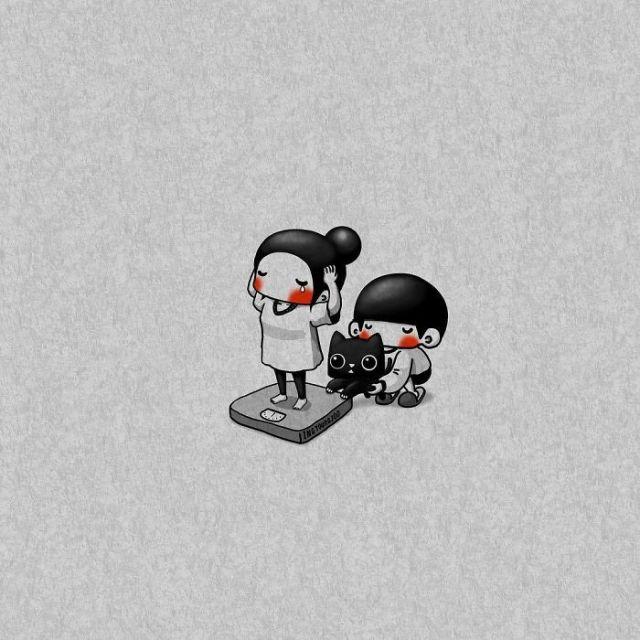 True Love (31 pics)