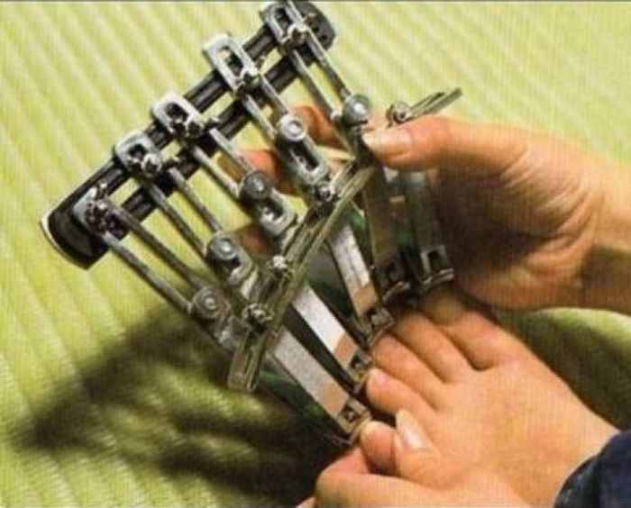 Weird And Silly Inventions (32 pics)