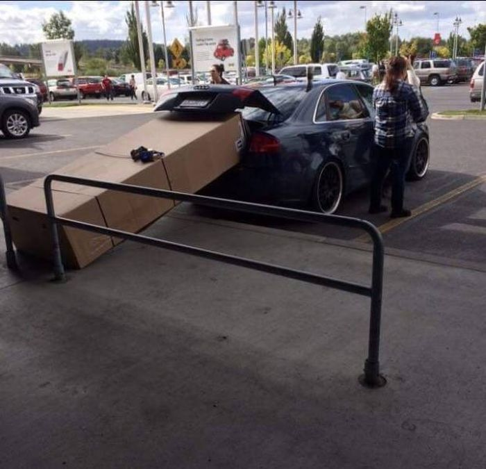 It Doesn't Look Right (28 pics)