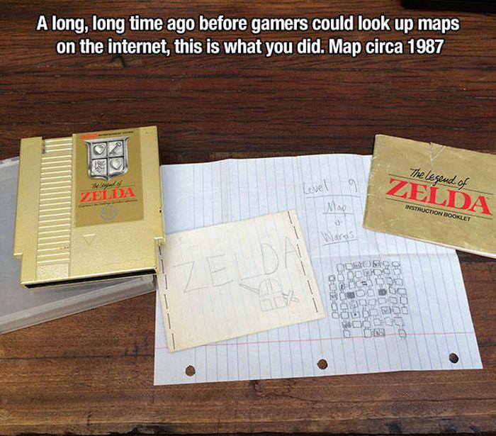 Great Nostalgia Post (52 pics)