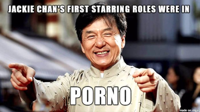 Interesting Facts About Porn (17 pics)