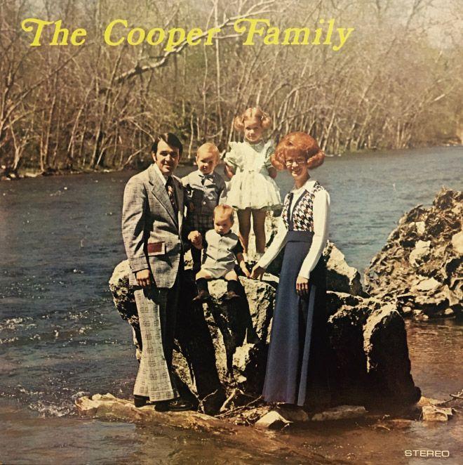 Vintage Christian Album Covers (18 pics)