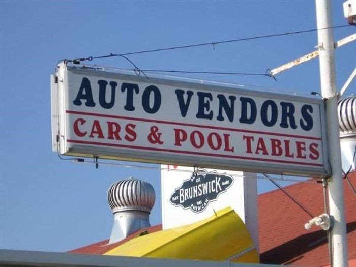 Strange Business Combo Ventures (30 pics)