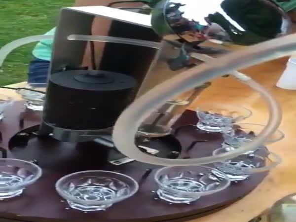 German Alcohol Engineering