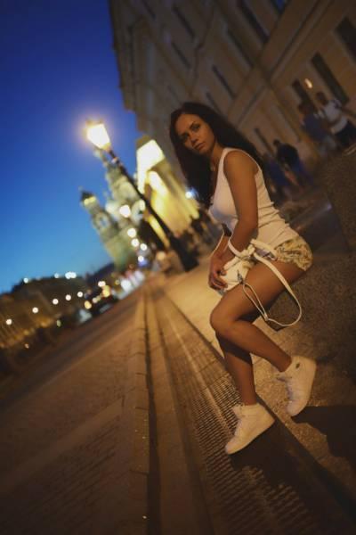 Hot Girls In Shorts (31 pics)