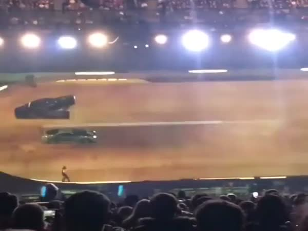 Amazing Drag Racing Show