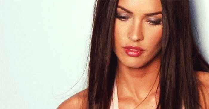 That Look (15 gifs)