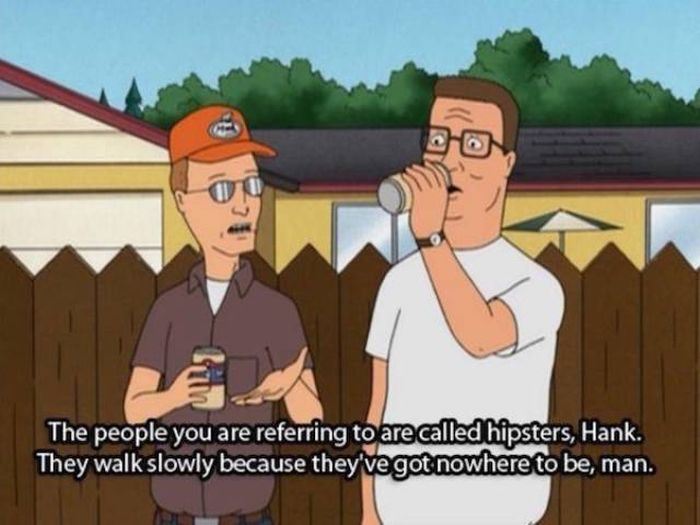 Dale Gribble Is Awesome (31 pics)