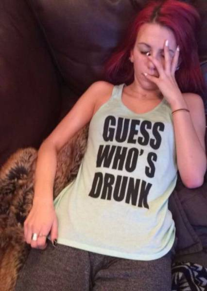 When People Get Drunk (48 pics)