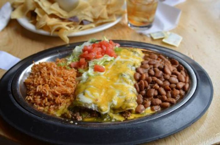 This Is What Food American States Are Popular For (50 pics)