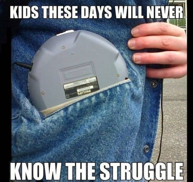 Problems People Had In The 90s (26 pics)