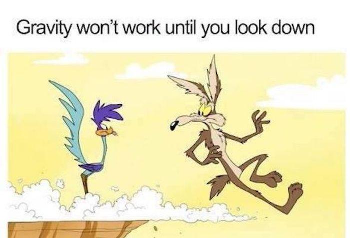 Cartoon Logic (23 pics)
