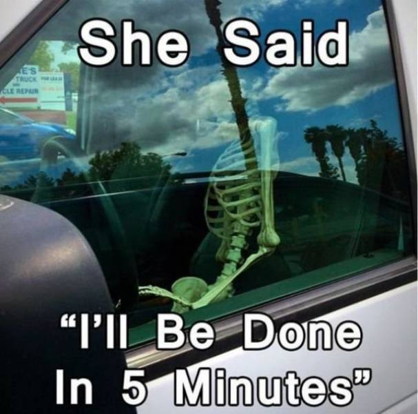 Only Men Will Understand (29 pics)