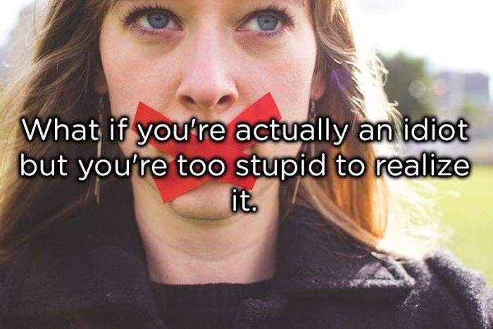 New Shower Thoughts (20 pics)