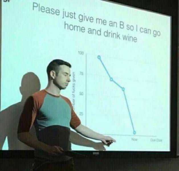 Cool Class Presentations (33 pics)