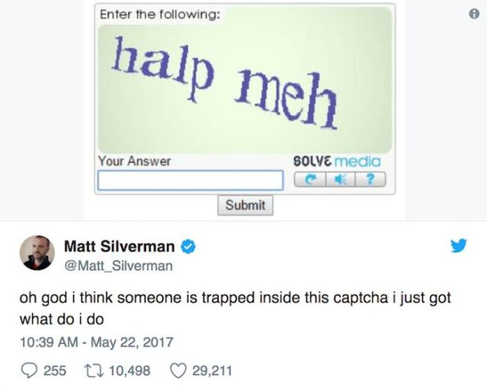 Year 2017 In The Tweets (54 pics)