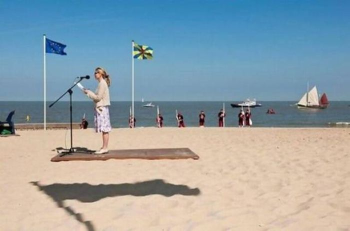 Real-Life Optical Illusions (44 pics)