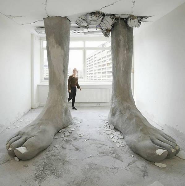 Impressive Modern Sculptures (22 pics)
