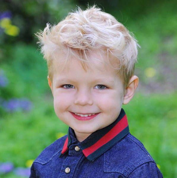 How Kids Of Famous Beautiful People Look Like (48 pics)