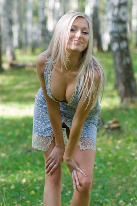 Cute Russian Girls (35 pics)