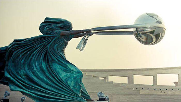 Amazing Sculptures (24 pics)