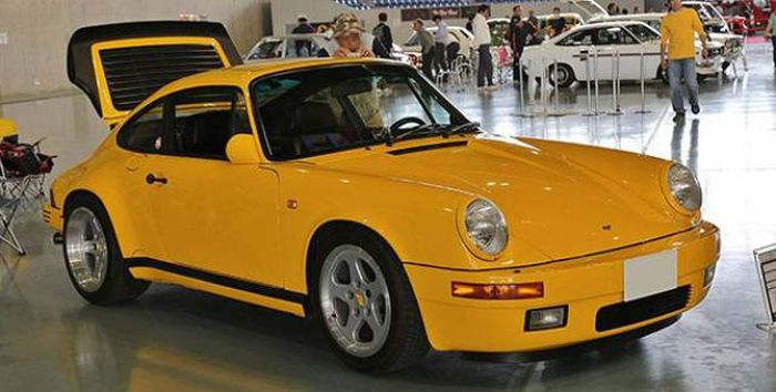 Most Expensive Cars In The World (25 pics)