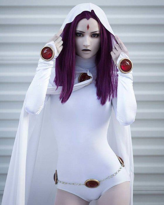 Hot Cosplay Girls (41 pics)