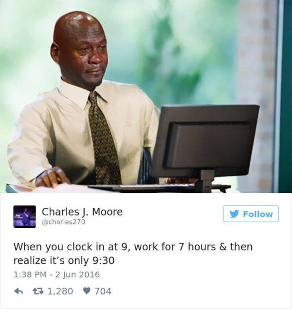 Work Fails And Memes (55 pics)