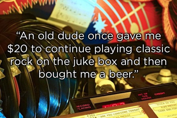 Stories Of Strangers Who Had A Positive Effect On Someone's Life (12 pics)