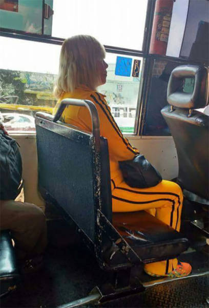 When You Don't Even Know You Are A Cosplayer (38 pics)