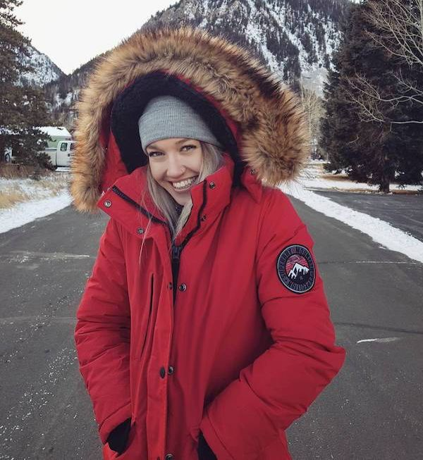 Very Cute Olympic Skier Rowan Cheshire (26 pics)