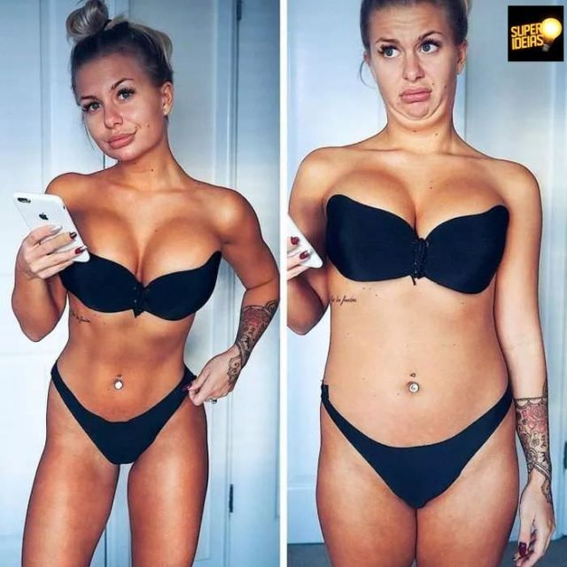 Instagram Models In Real Life (15 pics)