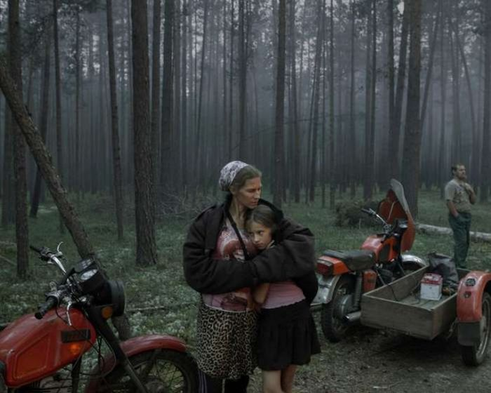 Russian Village of Old Believers (45 pics)