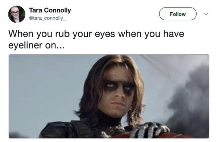 Memes For Women (27 pics)