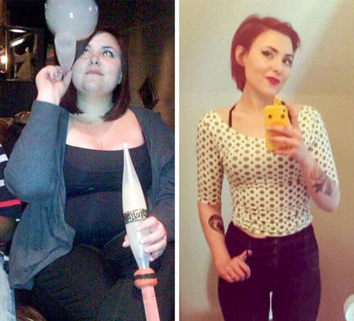 These People Have Changed A Lot (25 pics)